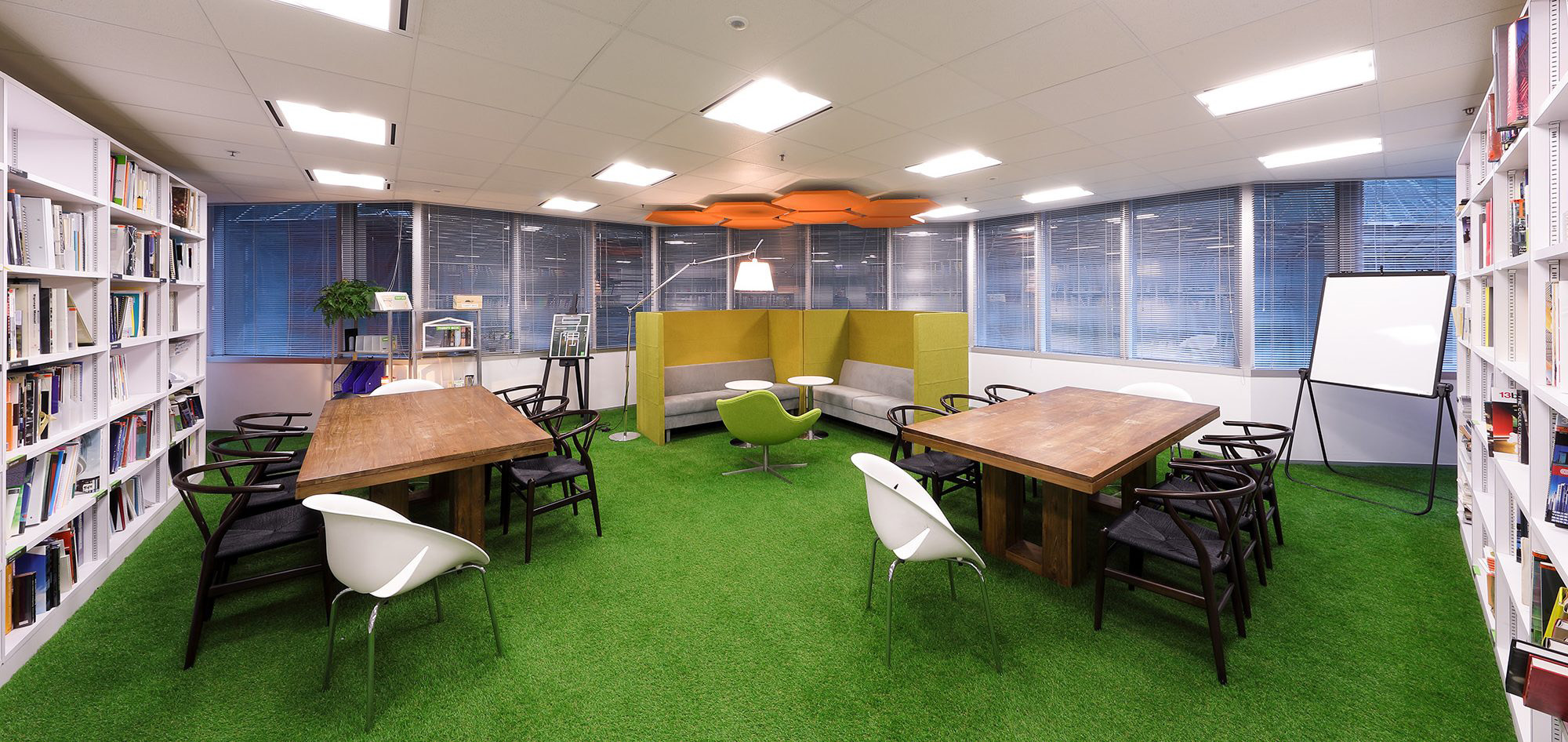 Renovating Your Office To Increase Productivity